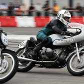 Motorrad-Klassiker 2009